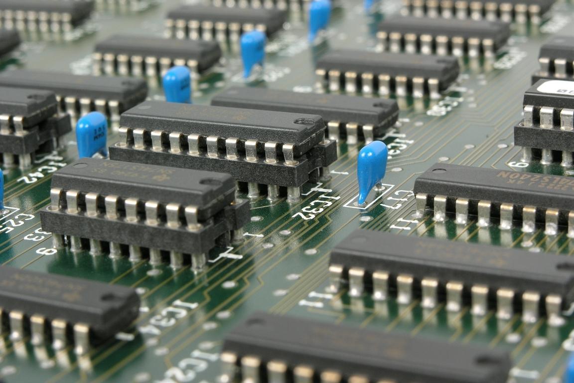 Computadores e serviços ecossistêmicos