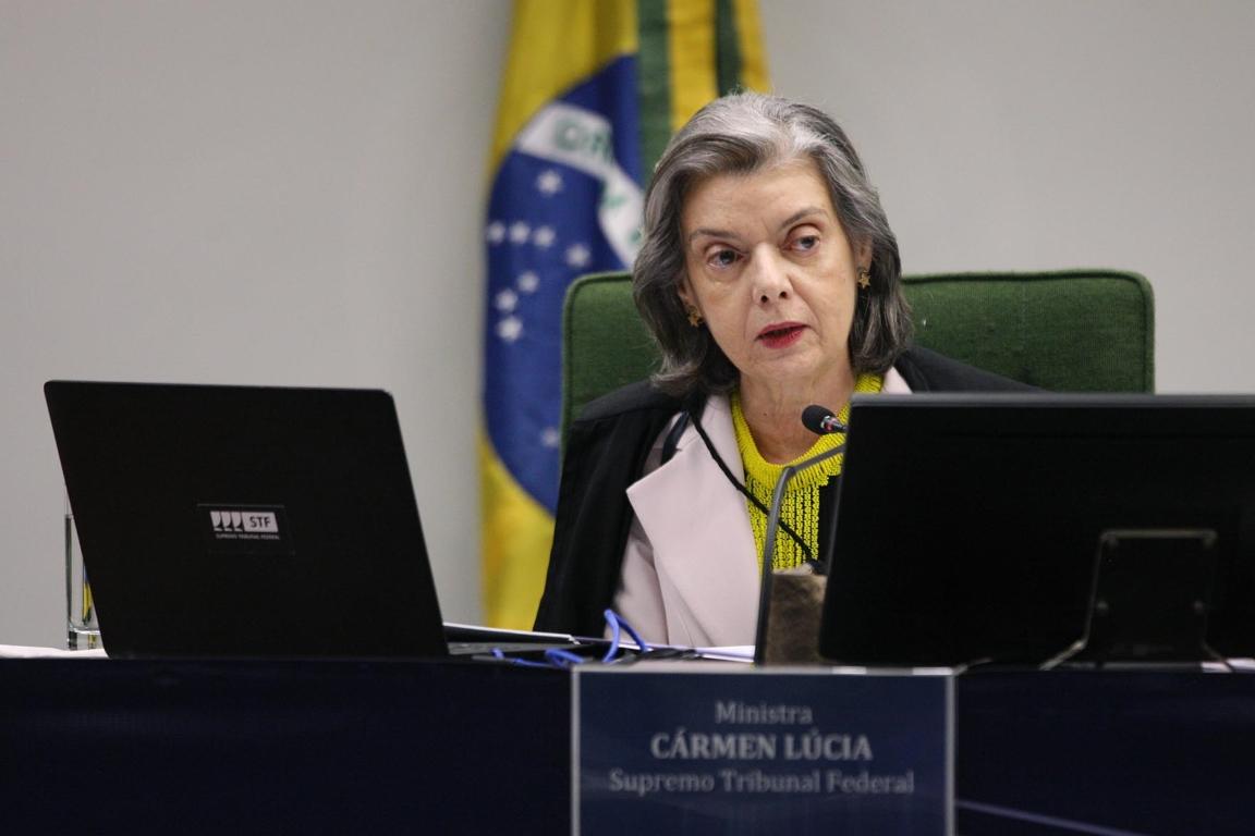 Ação do Greenpeace contra Ricardo Salles será relatada por Cármen Lúcia