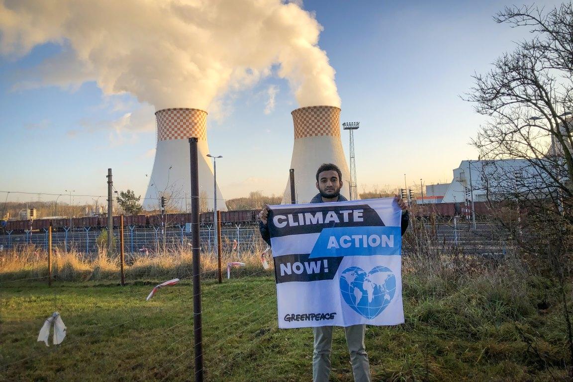 Emissões precisam cair 7,6% ao ano até 2030, diz ONU