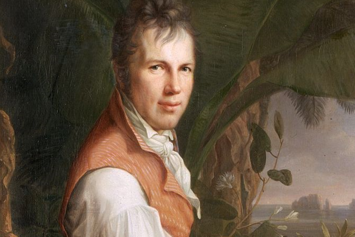 Por que um cientista nascido há 250 anos ainda é relevante no século 21?
