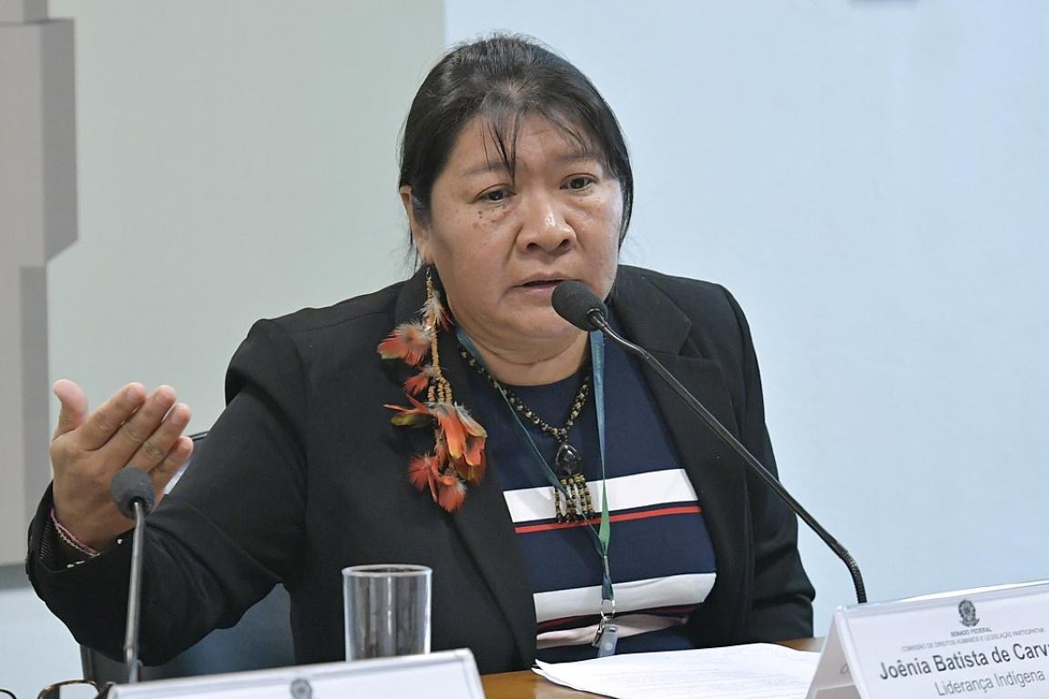 Projeto de Lei reverte multas ambientais para povos indígenas