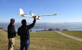 drone-lanamento