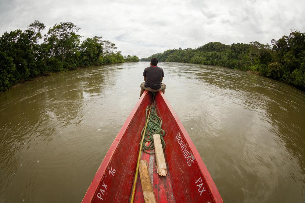 """""""Andes Água Amazônia"""" integra programação do Filmambiente"""