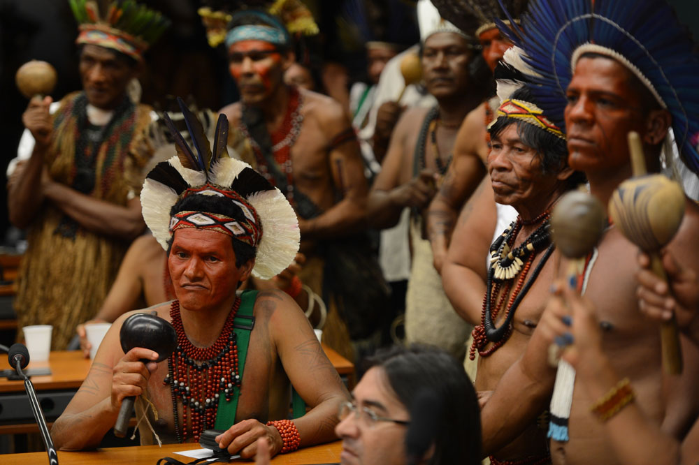 Só tragédias impulsionarão a resolução de conflitos por terras indígenas?