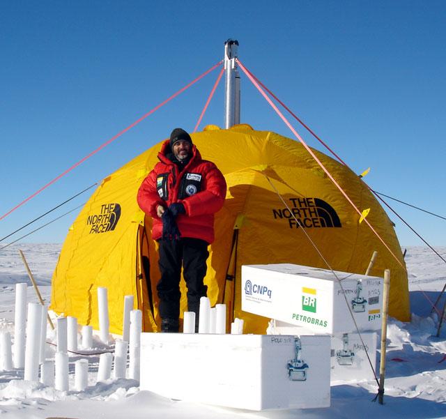 Antártica: turismo descontrolado também é ameaça