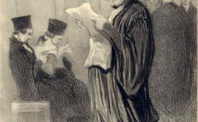 Daumier-Blog
