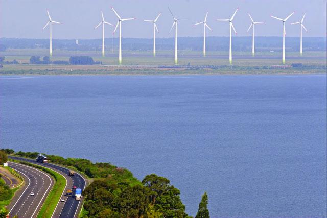 Energias renováveis: alternativa para salvar o planeta