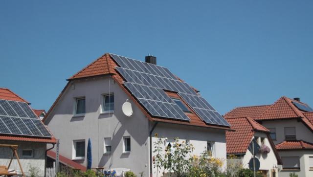 Geração de energia solar bate recorde na Alemanha