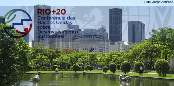 Rio+20: eventos abertos ao público – parte 2