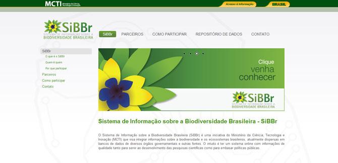 Brasil cria plataforma online para mapear sua biodiversidade