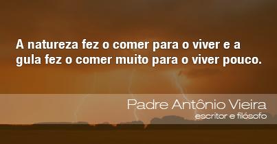 Frases Do Meio Ambiente Padre Antônio Vieira Escritor E Filósofo