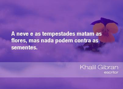 Frases Do Meio Ambiente Khalil Gibran Escritor 180913