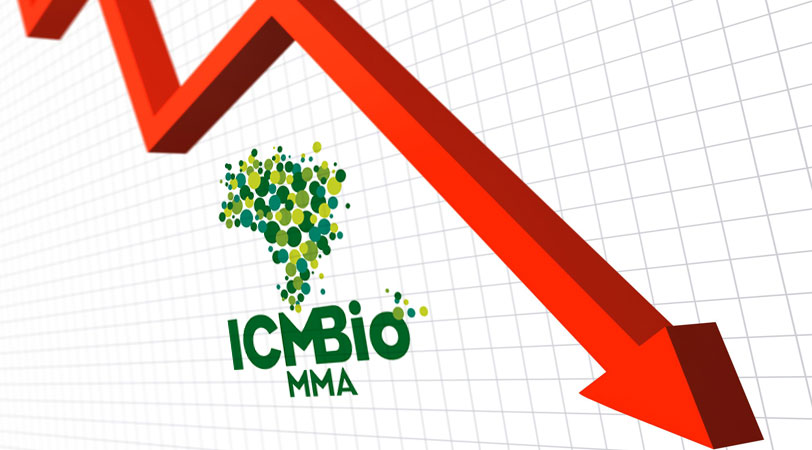 Segundo corte no orçamento pode levar ICMBio à penúria
