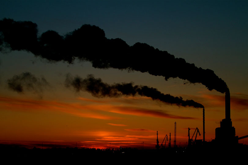 Líderes têm que cooperar para um novo acordo climático