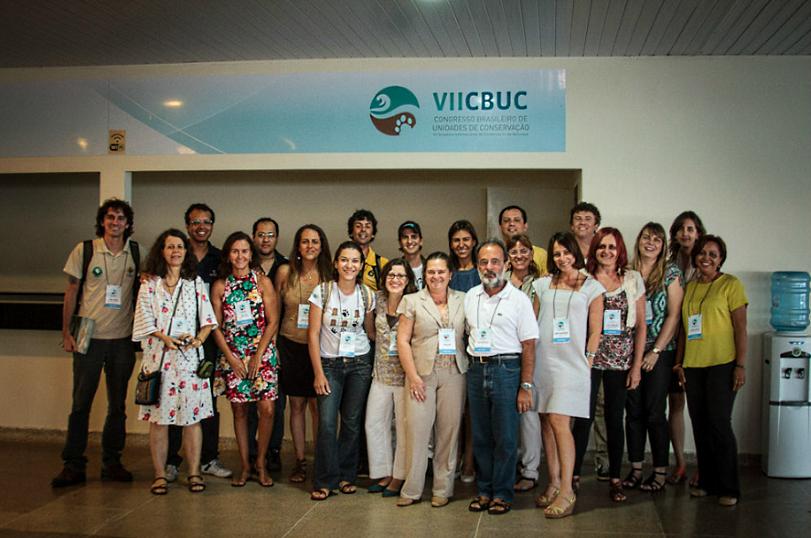 CBUC: a hora e a vez das unidades de conservação no Brasil