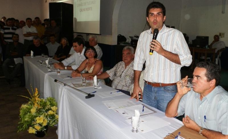 Se ganhar, Helder Barbalho pode reduzir Unidades de Conservação no Pará