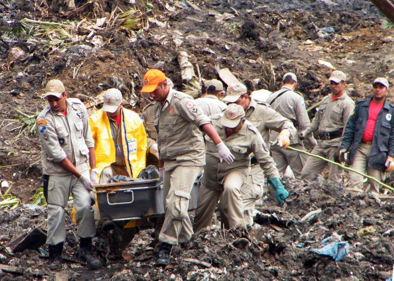 STJ reconhece existência de injustiça ambiental no Brasil