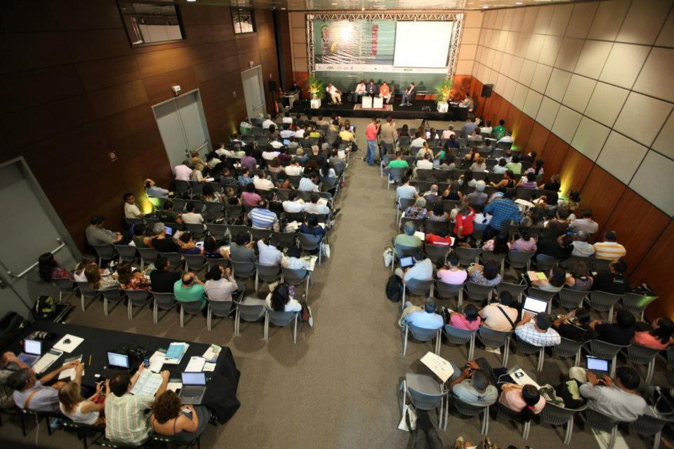 Fórum debate avanço de grandes projetos na Amazônia