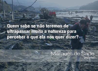 Frases Do Meio Ambiente Marquês De Sade Escritor 2901