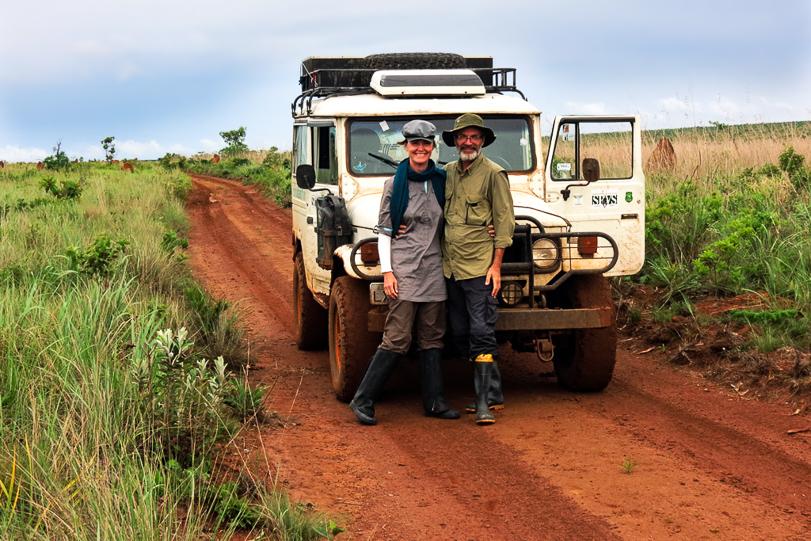 Crowdfunding para fotografar as aves da Caatinga