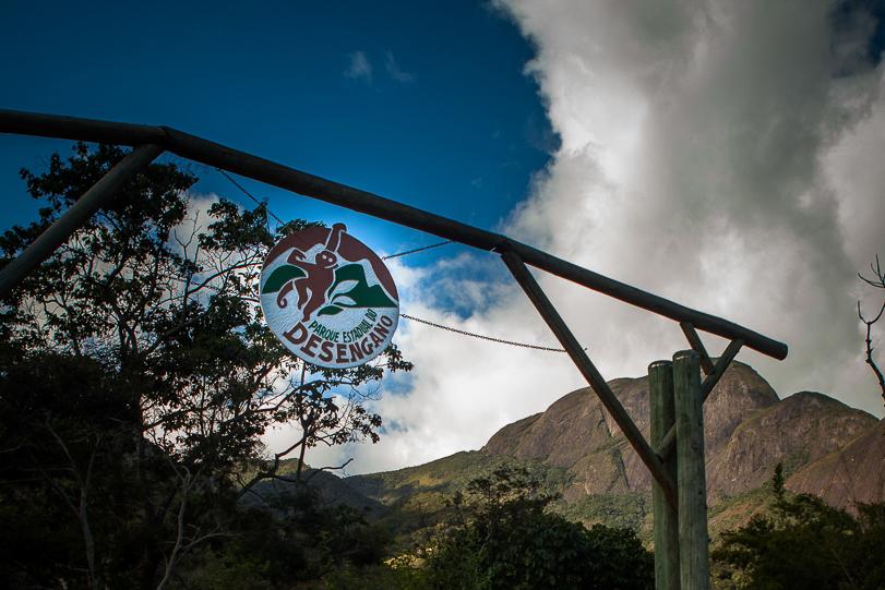 O Parque Estadual do Desengano foi criado em 1970 e recebe, aos 45 anos de idade, seu primeiro encontro científico. Foto: Marcio Isensee e Sá / Instituto Moleque Mateiro