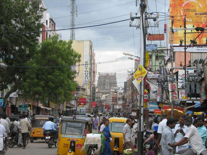 O crescimento urbano é o problema do século