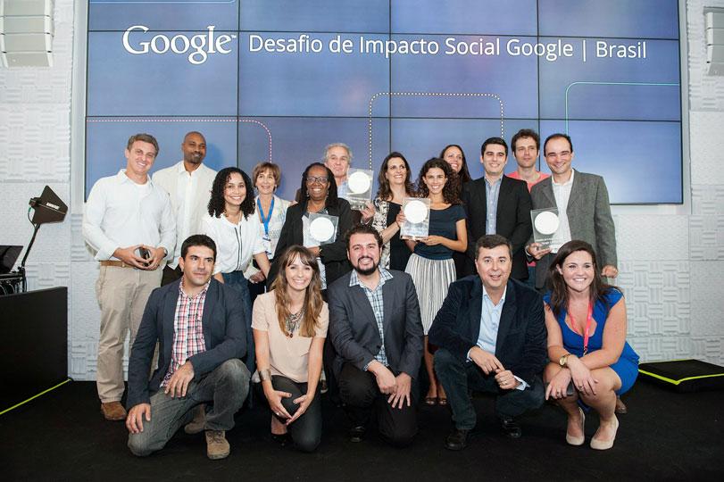 Google apoiará projeto de ((o))eco com R$ 500 mil