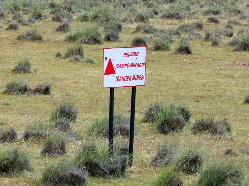 As guerras às vezes produzem parques involuntários - ((o))eco