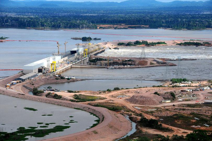 Meio ambiente e energia: um falso conflito para o Brasil